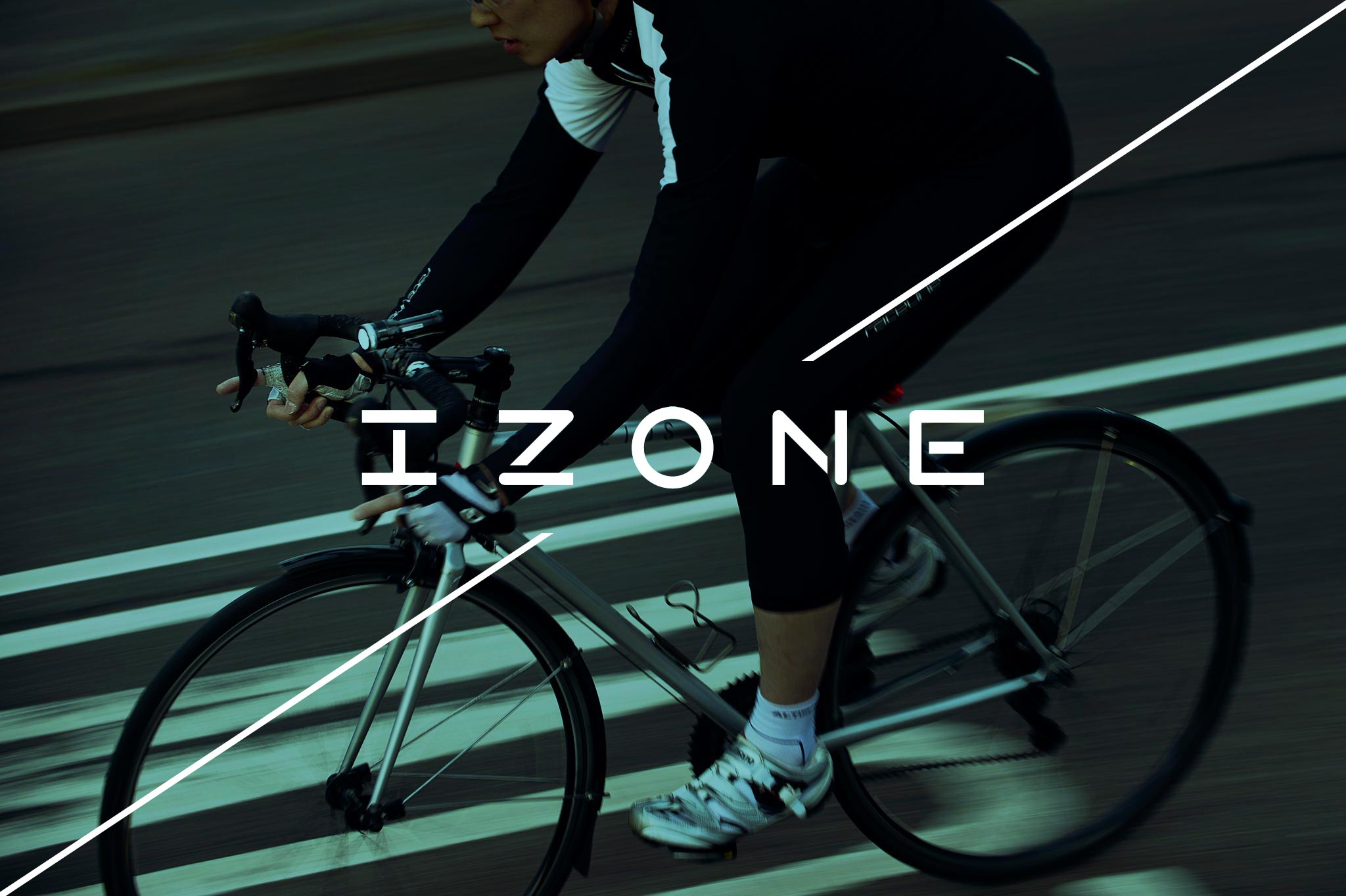 IZONE actively looks to develop new ideas to bring to its products.