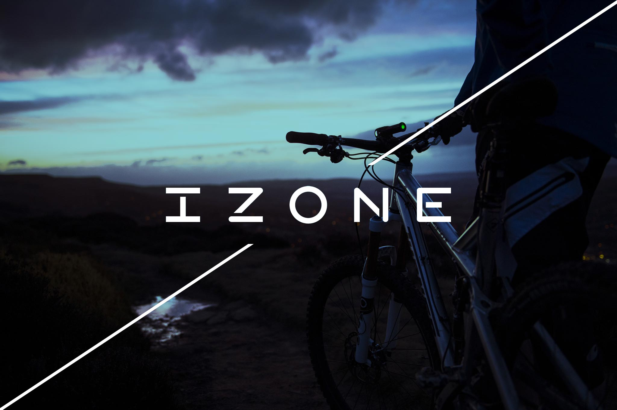IZONE products are designed to give the user an exceptional tool, both functionally and aesthetically.